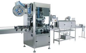 15000bph Labeling Machinery pictures & photos