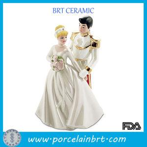 Prince and Princess Porcelain Wedding Souvenirs pictures & photos
