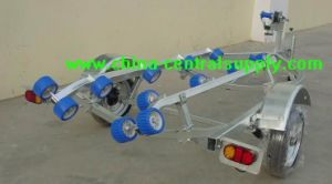 3.5m Jet Ski Trailer with Shock System pictures & photos