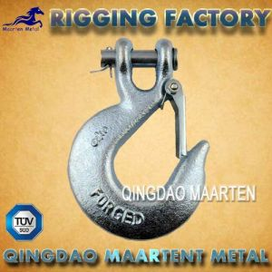 Forged Us Type Clevis Slip 331 Safety Latch Hook pictures & photos