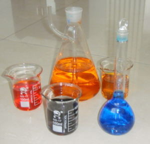 Cationic Dyes: Cationic Red 49 Liquid pictures & photos