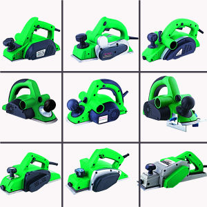 230V/50Hz 900W Electric Planer pictures & photos