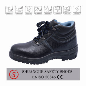 2016labosafety Sb, Sbp, S1, S1p, S2, S3 Work Shoes Safety Boot Fashion Shoe