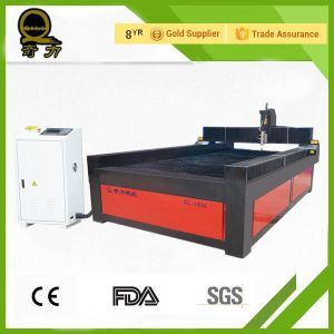 Gantry Type Metal CNC Plasma Cutting Machine pictures & photos