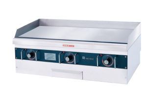 36 in Commercial Heavy Electric Griddle---Flat&Stainless Steel (FEHCC223) pictures & photos