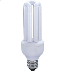 Energy Saver Bulb 40W Half Spiral 3000h E27/B22 220-240V Compact Fluorescent Lamp pictures & photos