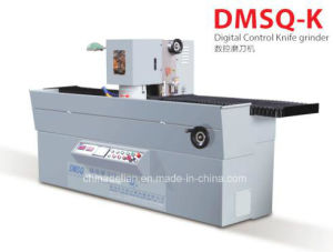 Digital Control Knife Sharpener Machine with Automatic Feed (DMSQ-K) pictures & photos