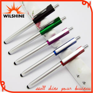 New Style Touch Screen Function Stylus Pen for Promotion (IP1204S) pictures & photos