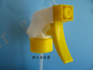 High Quality Plastic Trigger Finger Sprayer 28/400