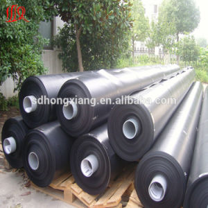 Fish Pond Waterproof HDPE Geomembrane Liner pictures & photos