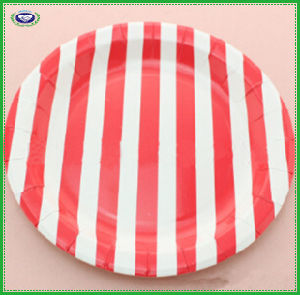Disposaple Party Outdoor Picnic Paper Plates
