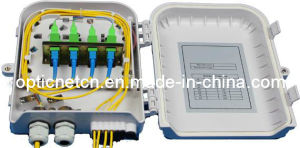FTTH Termination Box (MDU212) pictures & photos