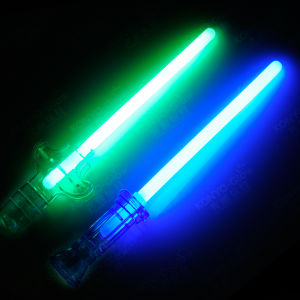"Holiday Toys 8"" Glow Stick Glow Sword (JLK10200) pictures & photos"
