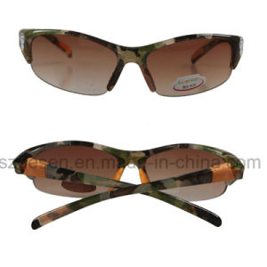 Shenzhen Quality Fashionable PC UV400 Kids Sunglasses pictures & photos