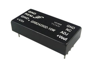 220V to 24VDC Step-up DC-DC Converter pictures & photos