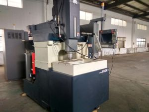 Second Hand Original Exported CNC Wire Cut EDM Machine (made by Japan or Switzerland) pictures & photos