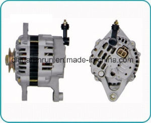 Auto Alternator for Mitsubishi (A2T18874 12V 80A) pictures & photos