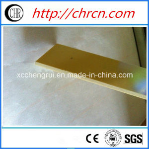 Manufacture of Epoxy Phenolic Glass Cloth Laminated Sheets 3240 pictures & photos
