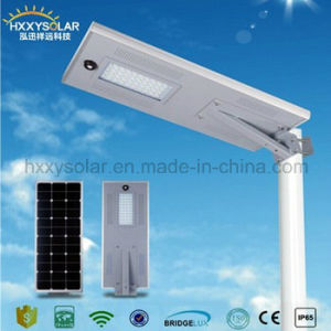 120W Suitable for AC /DC Solar LED Street Light with 5 Years Warranty pictures & photos