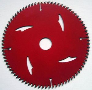 Circular Saw Blades for Industrial Machines pictures & photos