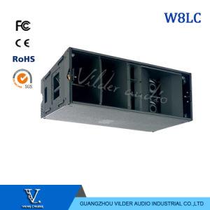 W8LC 3-Way Line Array Professional Outdoor Loudspeaker