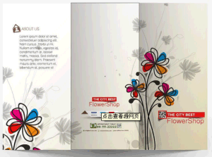 Brochure Printing /Catalogue Printing Low Price pictures & photos