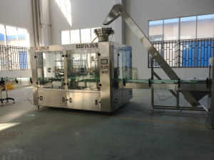 Licor Bottling Machinery, Ropp Capping Machinery pictures & photos