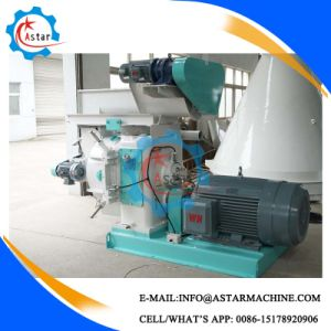 Alfalfa Pellet Machine Make Pellets for Fuel and Animal Feed pictures & photos