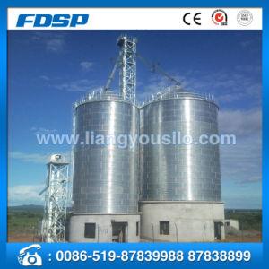 CE Bulk Powder Storage Cement Silo Prices pictures & photos
