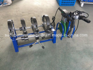 Sud160m-4 HDPE Pipe Butt Fusion Welding Machine pictures & photos