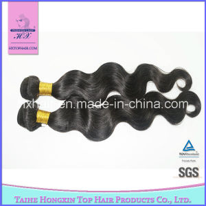 Unprocessed Body Wave Cambodian Virgin Hair (HX-CA-78)