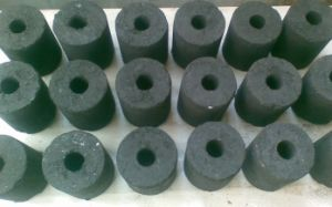 High Density Charcoal Briquettes Machine Making Line pictures & photos
