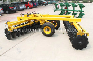 3m/3.5m/4m Advanced Heavy Duty Disc Harrow pictures & photos