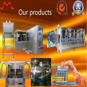 300 Bottles Per Hour for Bottled Water Production Plant Filling Processing Line