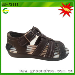 New Arrival Children Boy Sandals pictures & photos