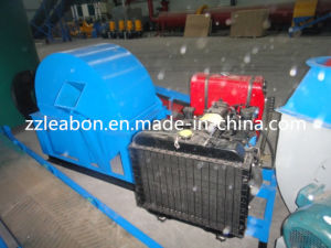 High Effenciency Wood Crushing Machinery pictures & photos