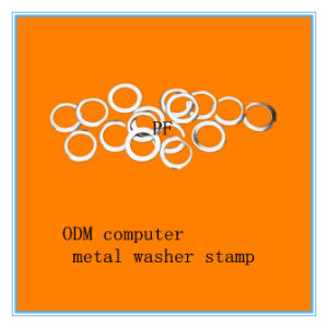 Computer Metal Shim Stamping, High Precision Computer Parts Stamping