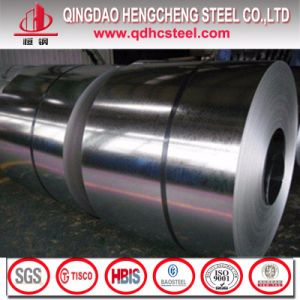 28 Gauge Galvanized Steel Coil for Roofing pictures & photos