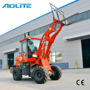 Hot Sale Small Loader Used on Construction Equipment pictures & photos