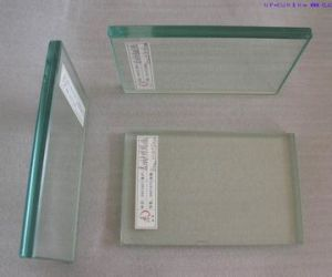 Laminated Glass Clear with SGS CCC (JINBO) pictures & photos