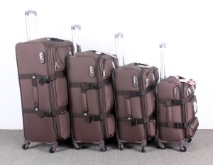 Suitcase of 4piece Per Set for Traveling pictures & photos