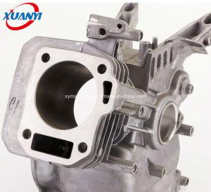 Gasoline Generator Crankcase 168f/170f Engine Crankcase pictures & photos