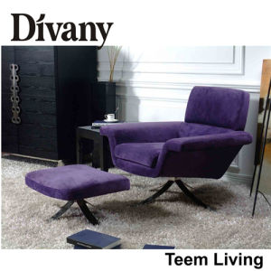 Divany Sectional Sofas Direct Leather Recliner Sofa D-9 pictures & photos