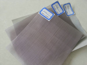304, 316 Stainless Steel Wire Mesh pictures & photos
