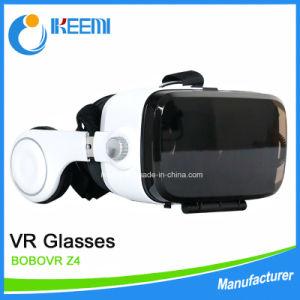 Bobo Vr Box for 3D Game 3D Movie Aspheric Optical Lens Bobo Z4 Vr Box pictures & photos