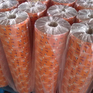 Packaging Film Roll for Food and Cosmetics pictures & photos