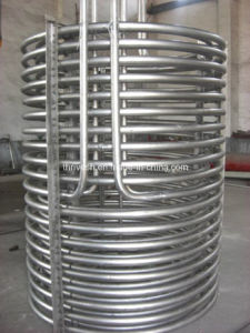 Stainless Steel Tubes -304 pictures & photos