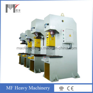 Yl41 Series Single-Column Hydraulic Press Machine
