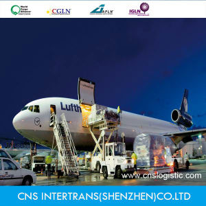 Air Shipping, Air Cargo From China to Germany, Spain, France, Finland, Ireland, Croatia, Belgium