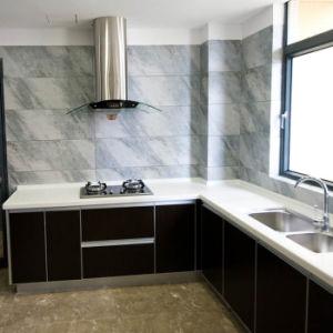 Quartz Stone Countertop and Tile pictures & photos